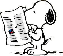 English essay newspaper reports